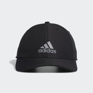 Decision Hat Black CJ0496