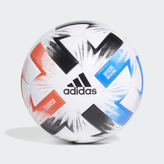 Balón Tsubasa Pro White / Solar Red / Glory Blue / Black FR8367