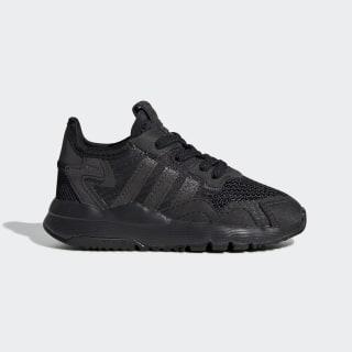 Nite Jogger Schuh Core Black / Carbon / Grey Five DB2814