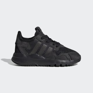 Nite Jogger Shoes Core Black / Carbon / Grey Five DB2814