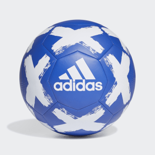 Ballon Starlancer Club Team Royal Blue / White FS6119