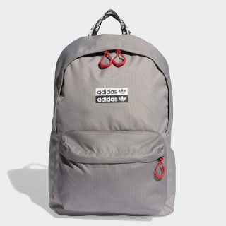 R.Y.V. Classic Backpack Dove Grey FM1294