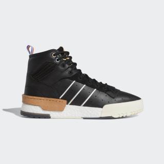 Rivalry RM Shoes Core Black / Cream White / Orange CG6532