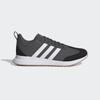 Run60s Ayakkabı Core Black / Cloud White / Grey Six EG8705