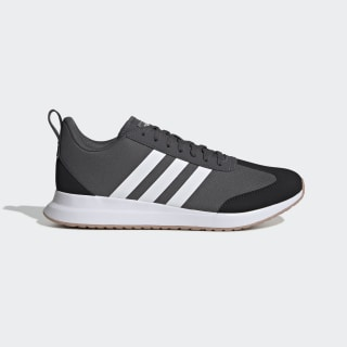 Run60s Shoes Core Black / Cloud White / Grey Six EG8705