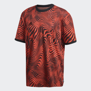 Camiseta Tango Hi-Res Red CW7397