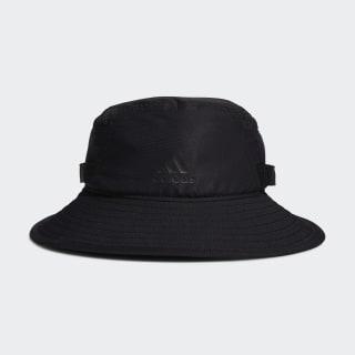 Victory 3 Bucket Hat Black CM5698