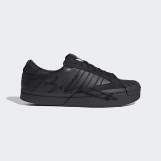 Y-3 Superstar Skate Low Black / Cloud White / Black EH2268