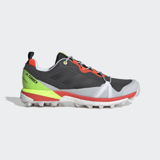 Sapatos TERREX Skychaser LT GTX Grey Six / Dash Grey / Signal Green EH2425