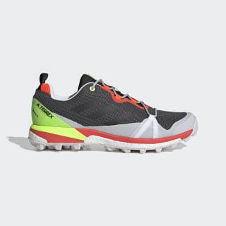 Terrex Skychaser LT GTX Shoes Grey Six / Dash Grey / Signal Green EH2425