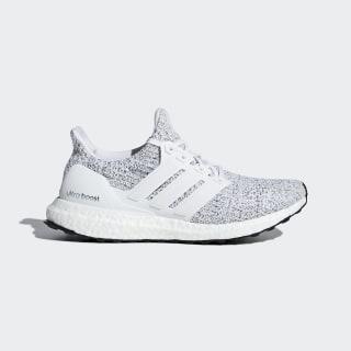 Tênis Ultraboost Ftwr White / Ftwr White / Non-Dyed F36124