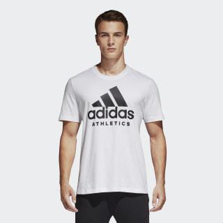 Camiseta ID WHITE BK3715