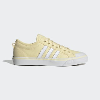 Nizza Shoes Easy Yellow / Cloud White / Crystal White EE5574
