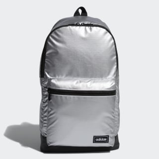 Batoh Classic Metallic Medium Metallic Silver / Black / White FL4047