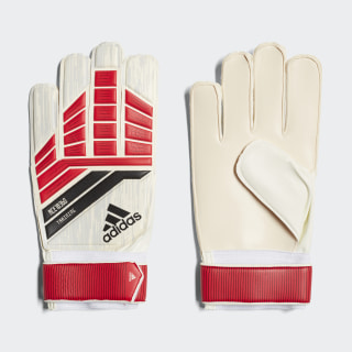 Predator 18 Training Goalkeeper Gloves Real Coral / Black / White CF1366
