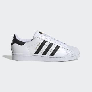 Superstar Schuh Cloud White / Core Black / Cloud White FV3284