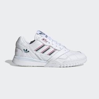 A.R. Trainer Schoenen Cloud White / True Pink / Tech Mineral EE5408
