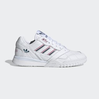 A.R. Trainer Shoes Cloud White / True Pink / Tech Mineral EE5408