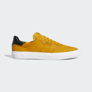 Zapatilla 3MC Yellow / Core Black / Cloud White EF8441