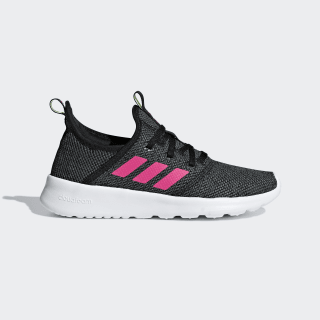 Zapatillas Cloudfoam Pure core black / shock pink / grey six F36615