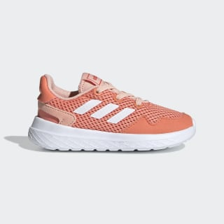 Tenis Archivo Semi Coral / Cloud White / Glow Pink EF0546