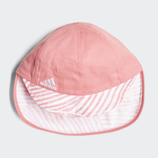 Gorra Boys/Girls CHALK PINK S18/WHITE/WHITE CV7162
