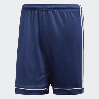 Squadra 17 Short Dark Blue / White BK4765