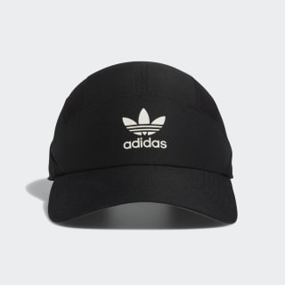 Circuit Relaxed Strap-Back Hat Black CK5021