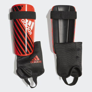 X Club Shin Guards Active Red / Black / Off White DN8614
