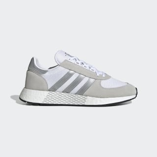 Marathon Tech Schuh Cloud White / Silver Metallic / Core Black EF4397