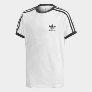 Camisola 3-Stripes White / Black DV2901