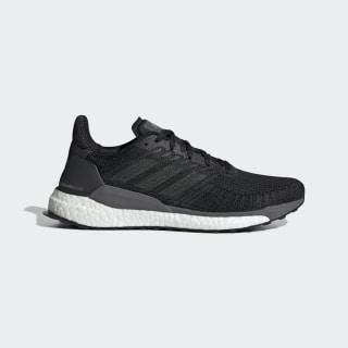 Кроссовки для бега SolarBoost 19 Core Black / Carbon / Grey EF1413