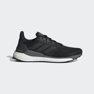 Sapatos Solarboost 19 Core Black / Carbon / Grey Five EF1413