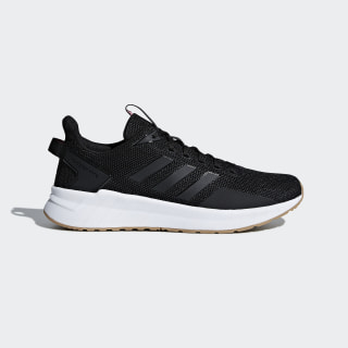 Zapatillas Questar Ride Core Black / Core Black / Grey Five B44832