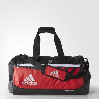 Team Issue Duffel Bag Medium Scarlet AN8364