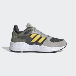 Crazychaos Shoes Metal Grey / Eqt Yellow / Legacy Green EG3067