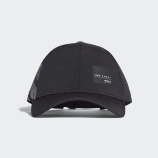 Gorra EQT Classic BLACK/WHITE CD6949