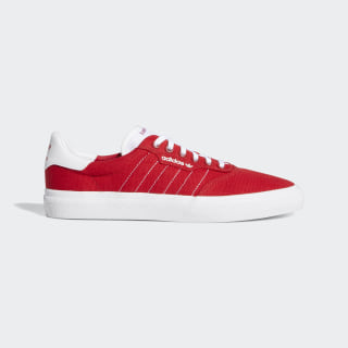 Zapatillas 3MC Scarlet / Cloud White / Cloud White EG8544