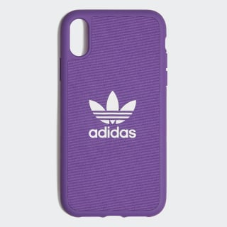 Moulded Case iPhone XR 6.1-inch Active Purple / White CL4889