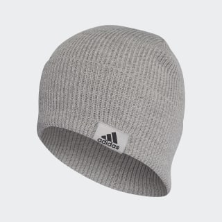 Шапка-бини Performance medium grey heather / mgh solid grey / black DJ1058