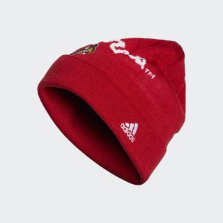 Cardinals Cuffed Beanie Multicolor DC0790