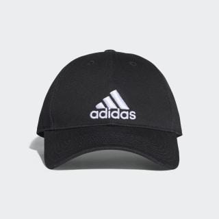 Hat Black / Black / White S98151