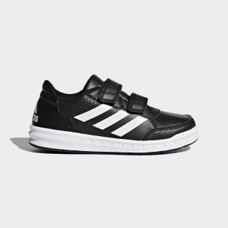 AltaSport sko Core Black / Footwear White / Core Black BA7459