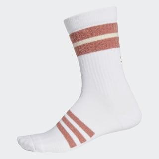 Medias Socks EE White DY5870