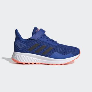 Duramo 9 Shoes Team Royal Blue / Core Black / Signal Coral EG4156