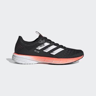 SL20 Schuh Core Black / Cloud White / Signal Coral EG4935