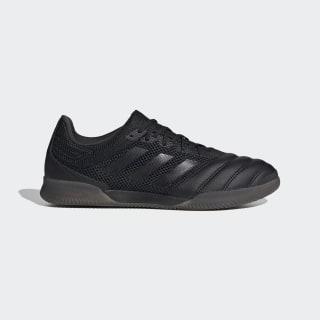 Copa 20.3 Sala IN Fußballschuh Core Black / Core Black / Solid Grey G28546