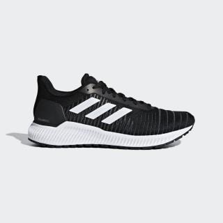 Tênis Solar Rise Core Black / Cloud White / Grey G27772