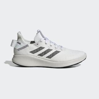 Sensebounce+ Street Shoes Cloud White / Core Black / Grey Three G27270