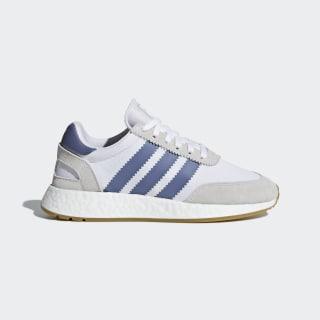 Sapatos I-5923 Ftwr White / Raw Indigo / Gum 3 D97351